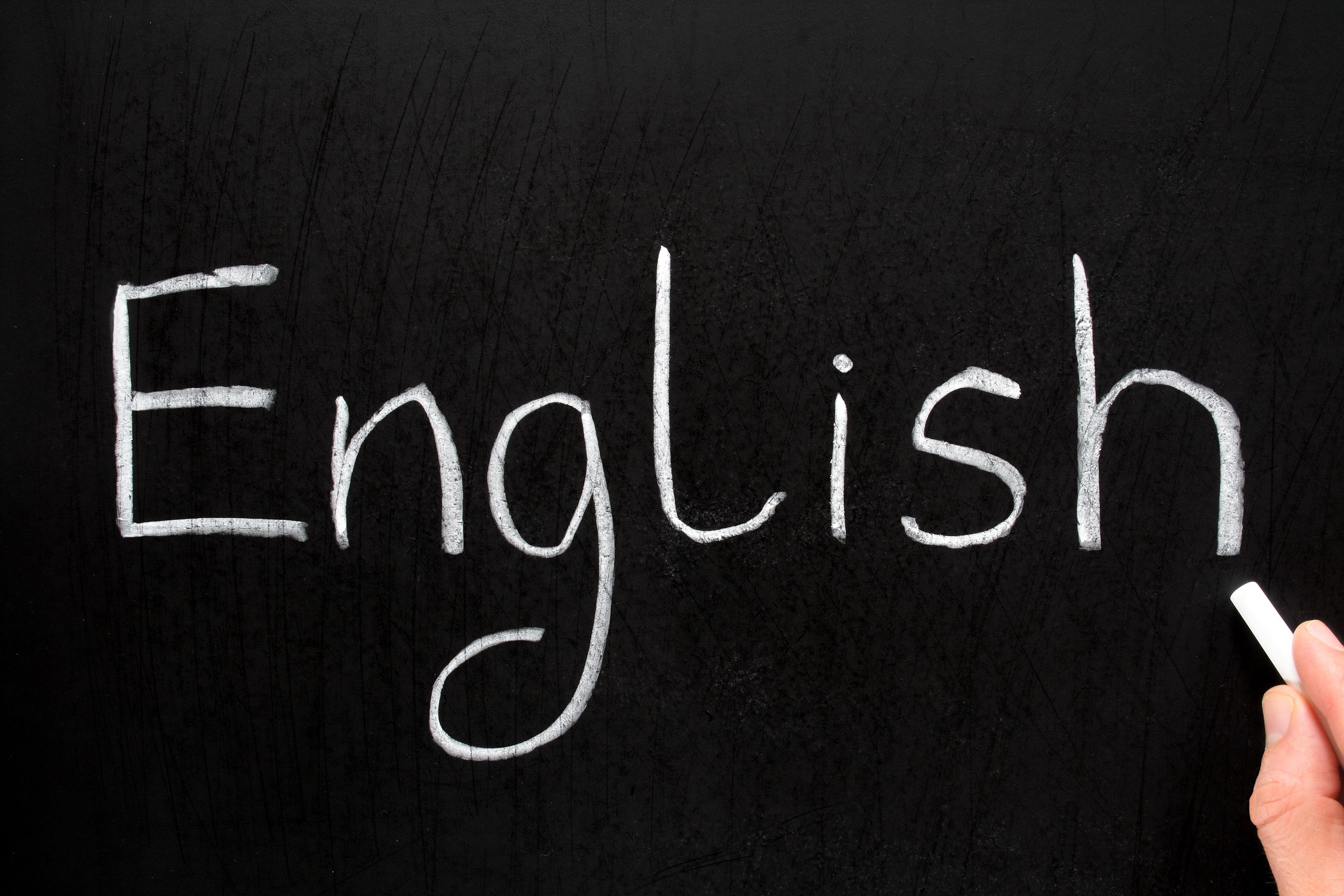 English, writing, international English
