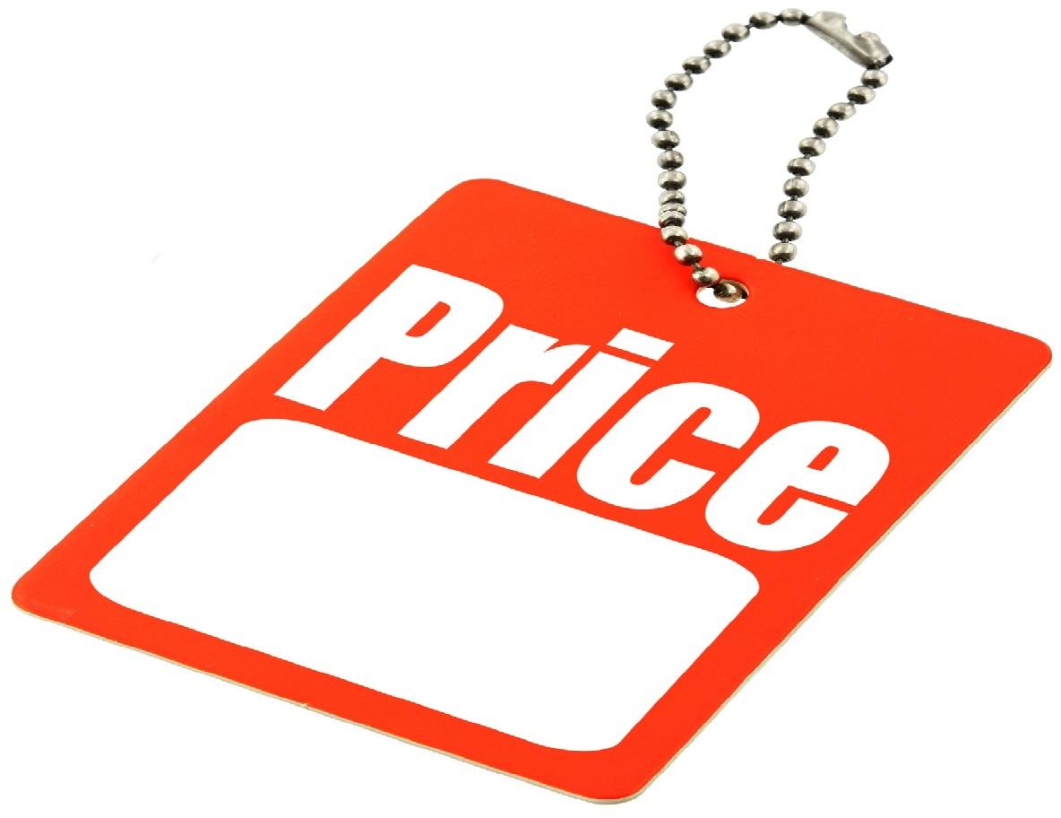 Everybody has a price tag