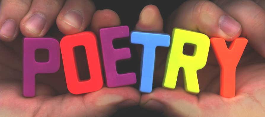 National Poetry Month, poetry, Grammarly, poets, informal writing