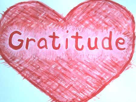 gratitude, journal, Grammarly