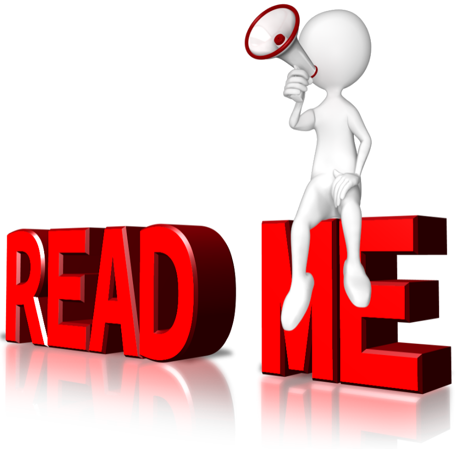 read me, writing, headlines, titles, Grammarly