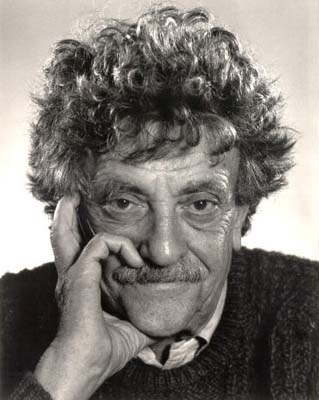 Vonnegut, writing, Grammarly, writers, Kurt Vonnegut