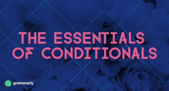 The Essentials of Conditionals