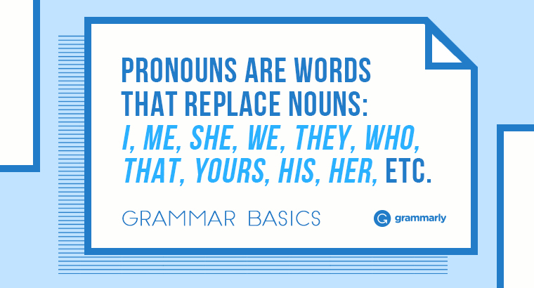 how to use it grammar